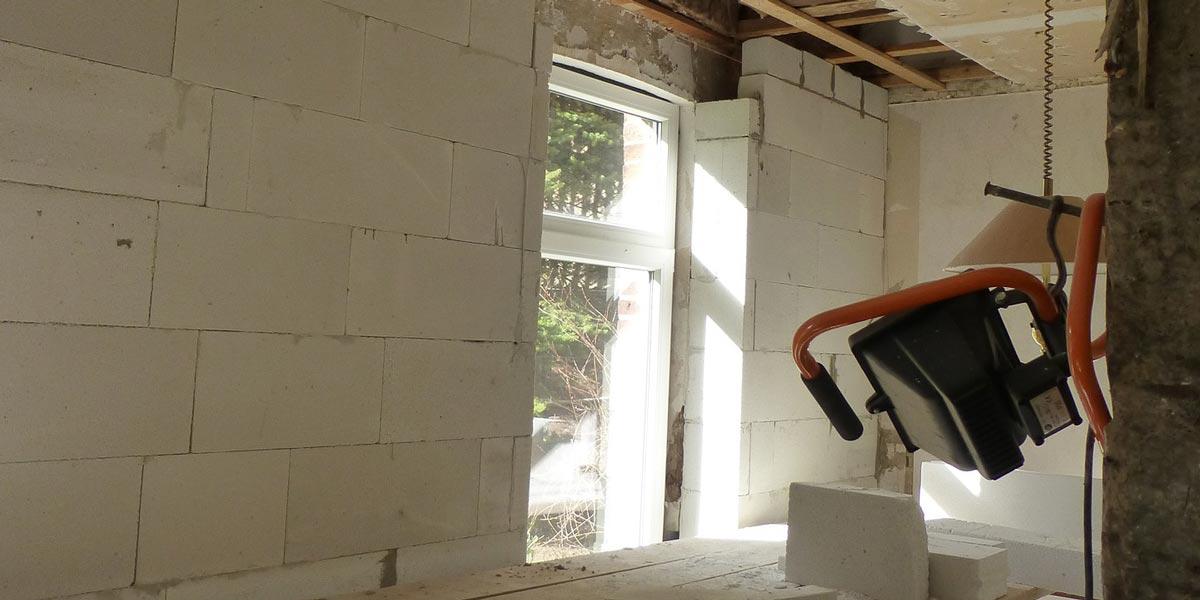 reformas casa obras
